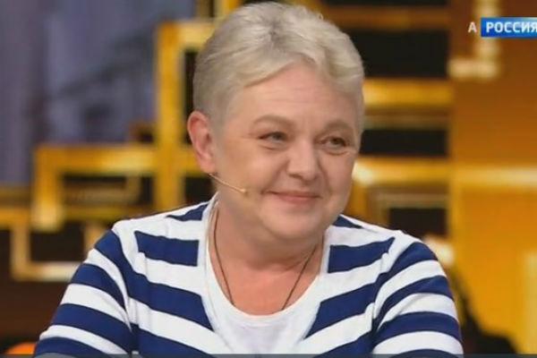 Маргарита Сергеечева перенесла два инсульта