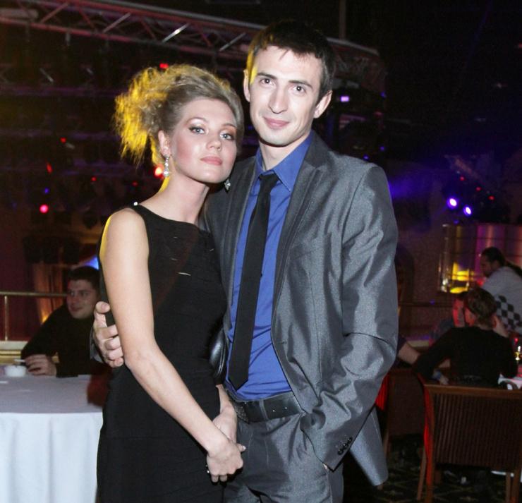 Звезда «Универа» о романе с Кристиной Асмус: «Я перестал понимать, где человек, а где образ»