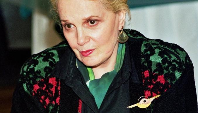 Зинаида Кириенко: «Элина Быстрицкая лежала в гробу истощенная, как ребенок»