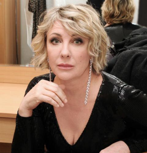 Елена Яковлева сыграла в «Интердевочке» и сериале «Каменская» звездные роли