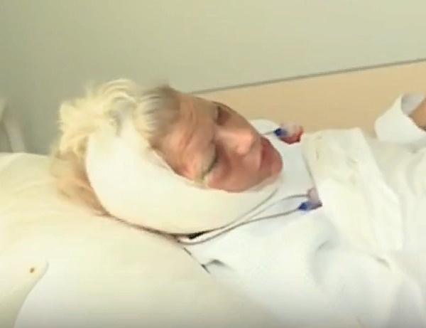 Так Терешкович выглядела после пластической операции