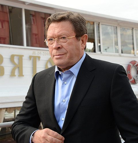 Георгий Мартиросян