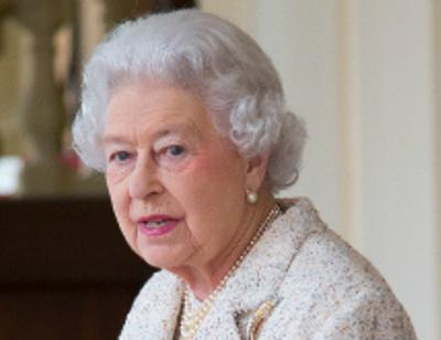 Любимый лак для ногтей Елизаветы II