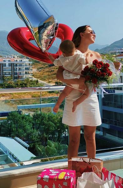 Евгений Кузин пропустил день рождения дочери