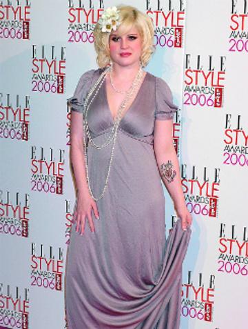 Келли Осборн сбросила 23 килограмма за 3 месяца