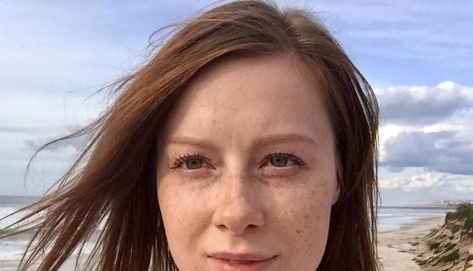 Юлия Савичева адресовала новорожденной дочери трогательное послание
