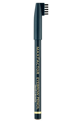 Max Factor, Карандаш для бровей Eyebrow pencil, №02 Hazel, 290 руб.