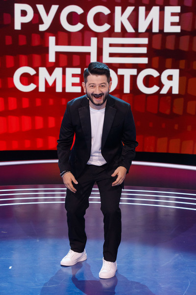 Галустян мечтал вести КВН