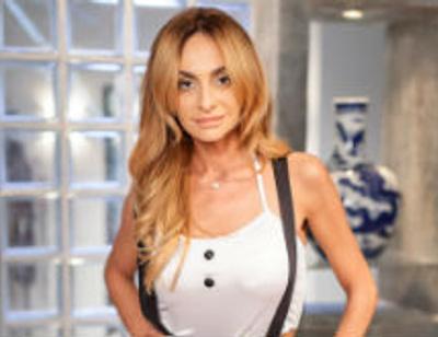 Екатерина Варнава закрутила служебный роман с танцором