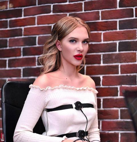 Яна Шевцова