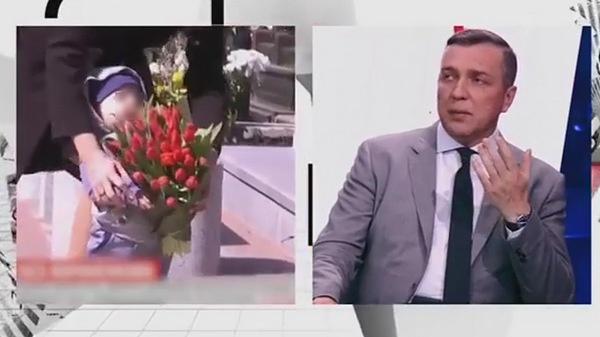 Александр Старовойтов вступился за бывшую коллегу