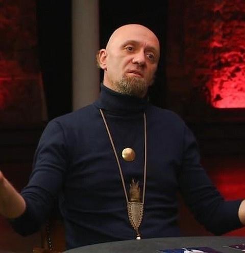 Максим Федоров
