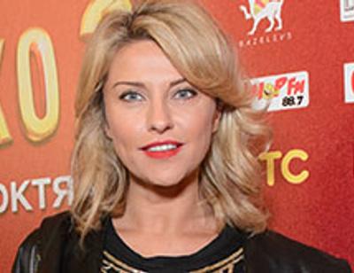 Екатерина Архарова не приехала в загс на развод