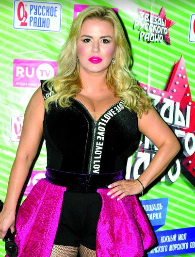 Влад Кадони: «Анна Семенович – Барби-тяжеловес»