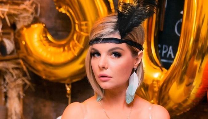 Экс-участница «ДОМа-2» Ольга Сокол: «Я снова теряю зрение»