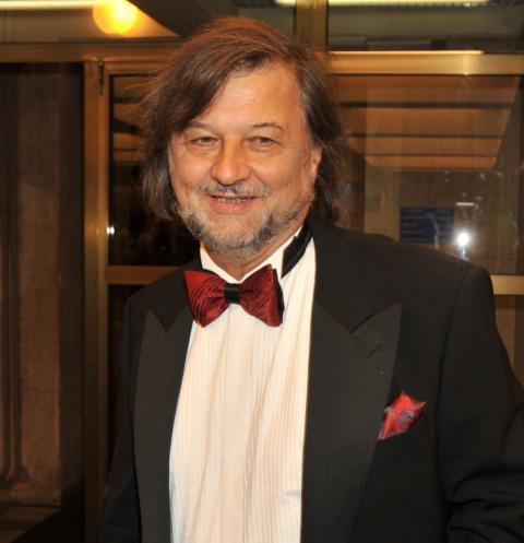 Композитор Алексей Рыбников: «Врачи подозревали у меня рак, а я считаю, что это была порча»