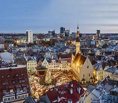 Зимний сон: топ-5 мест для посещения в Таллине
