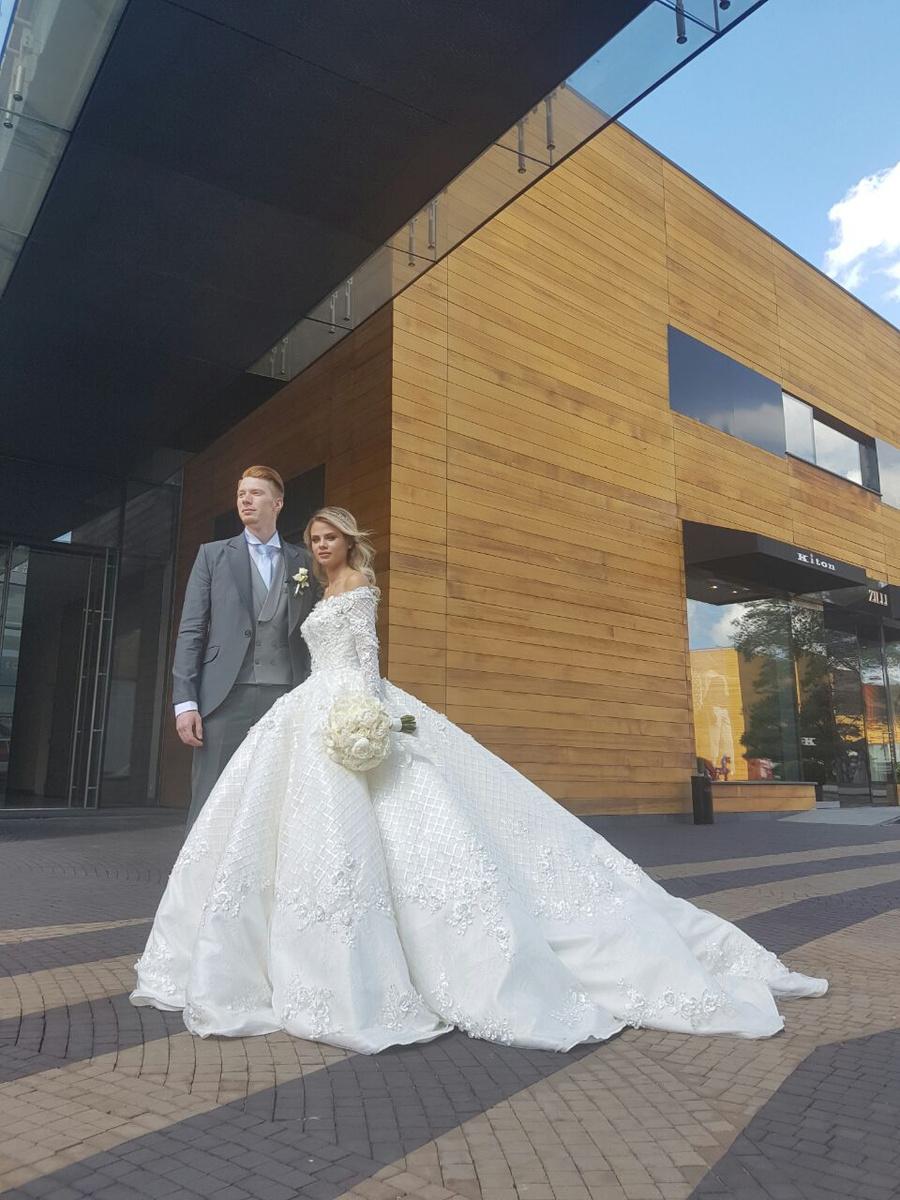 этом никита пресняков и алена краснова свадьба фото музыкального