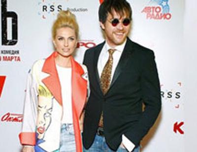 Саша Савельева и Кирилл Сафронов отмечают деревянную свадьбу