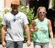 Бритни Спирс рассталась с женихом из-за измены