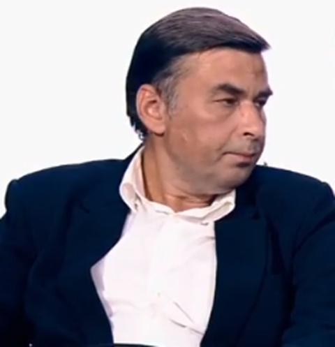 Вячеслав Подгорный
