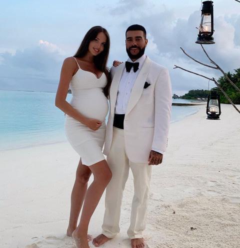 Невеста Тимати: «Не планируем растить вундеркинда с пеленок»