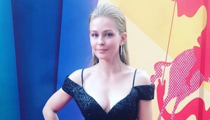 Юлия Пересильд экстренно обратилась в ожоговый центр
