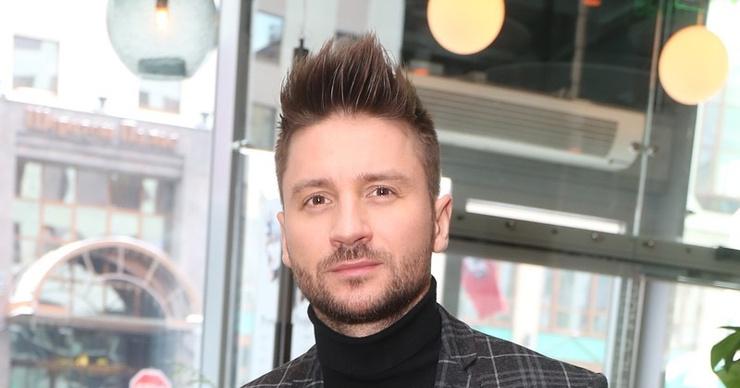 Сергей Лазарев: «Папа так и не успел увидеть Никиту»