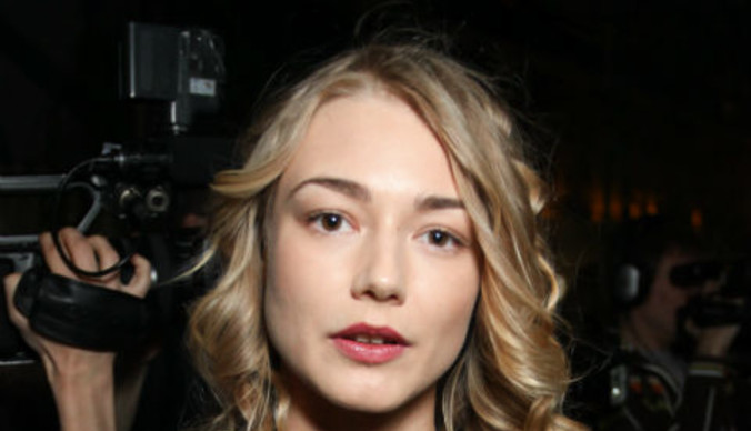 Оксана Акиньшина ищет новую няню