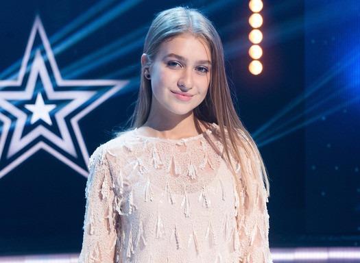 Участница «Новой Фабрики звезд» Зина Куприянович: «Я боялась осуждения после дуэта с Рыбаком»