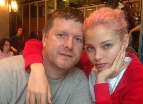 Алеся Кафельникова: «С отцом не общалась уже три месяца»