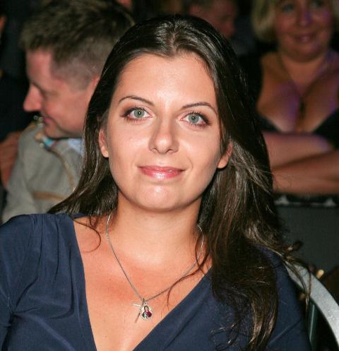 Маргарита Симоньян: «Ефремов все равно отправится в колонию, но уже опозоренным»