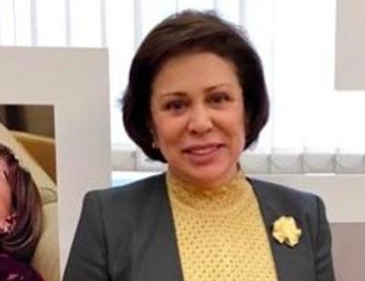 Ирина Роднина: «Спортсмены – молодцы, не вякали, что теряют деньги в карантин»