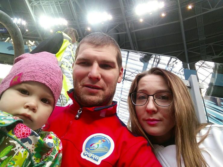Сквозь боль и страдания. Вдохновляющие истории членов сборной России на Паралимпийских играх