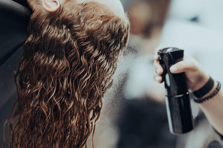 Стиль жизни: Рай для кудряшек: открылся новый салон бренда Ice Curly – фото №4
