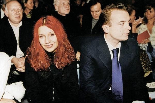 Ольга Орлова и Александр Карманов не смогли сохранить брак