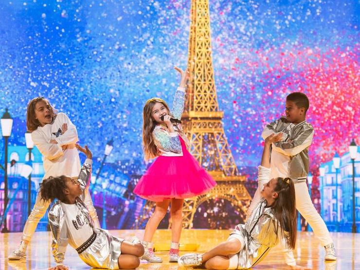 Валентина из Франции одержала победу в финале