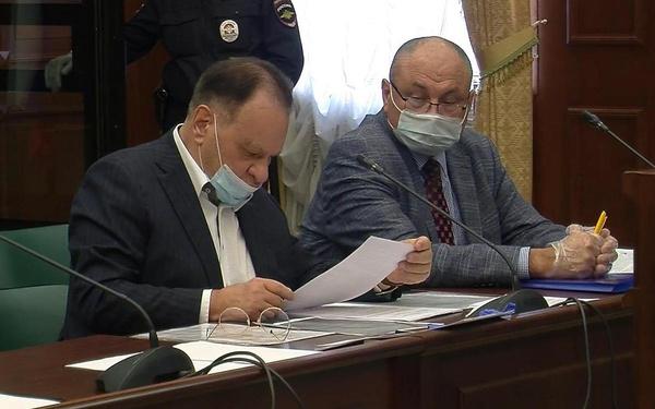 Апелляция по делу Михаила Ефремова 22 октября: онлайн-трансляция