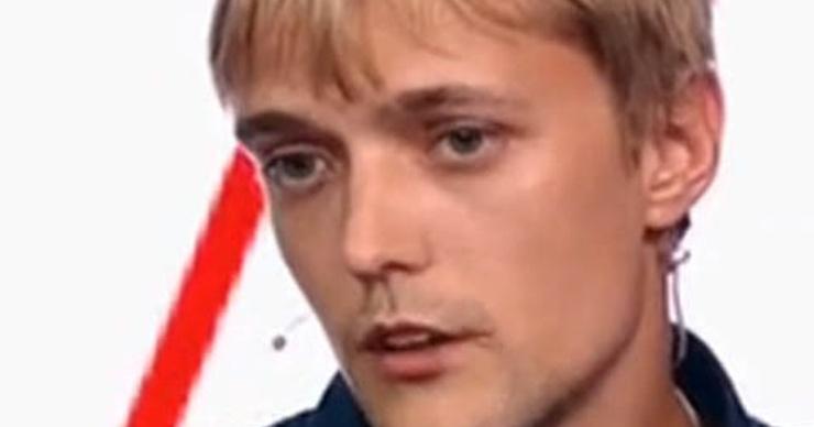 Родная мать сына Сергея Зверева вынудила его сдать ДНК-тест