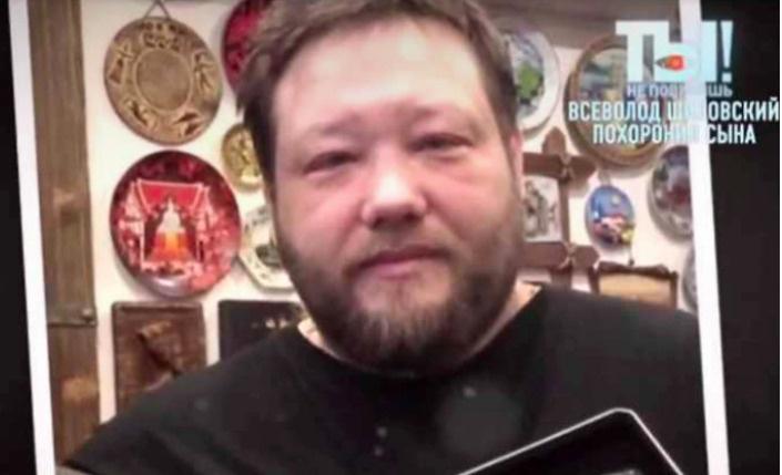 Илья умер от остановки сердца