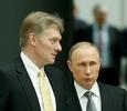 «Малоубедительный жанр»: Дмитрий Песков отреагировал на статью про «знакомую» Владимира Путина