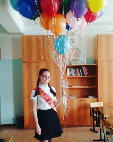 Три года назад Катя окончила школу в Перми