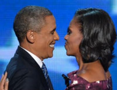 Дональд Трамп опубликует документы о разводе Барака Обамы