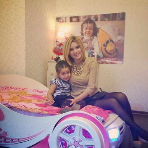Ксения и Маруся