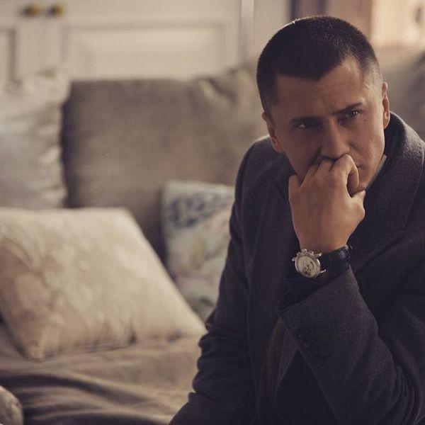 Во втором сезоне Игорь Соколовский мстит за убийство своих родителей