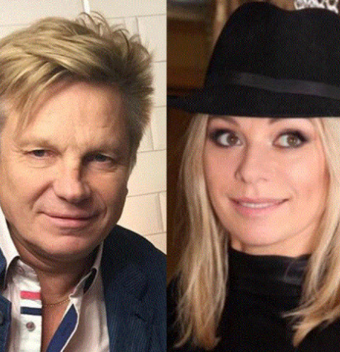Виктор и Ирина Салтыковы впервые встретятся после громкого развода