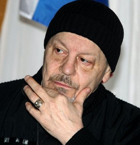 Алексадр Бурдонский