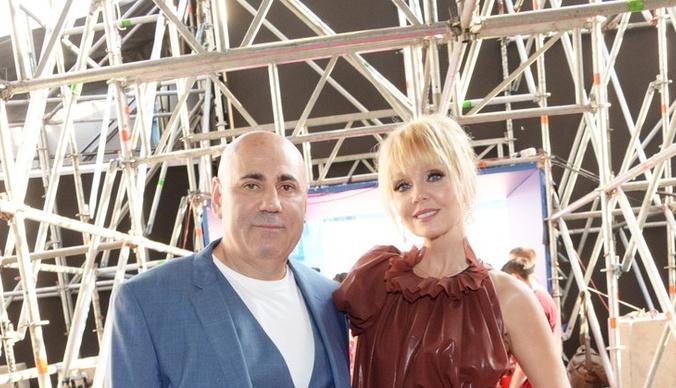 Валерия и Иосиф Пригожин решили продать дом в Швейцарии