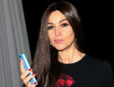 Моника Белуччи ищет работу в России