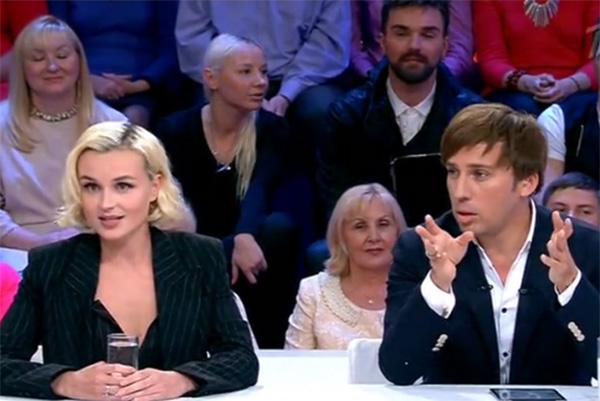 Полина Гагарина призналась, что советовалась с Пелагеей